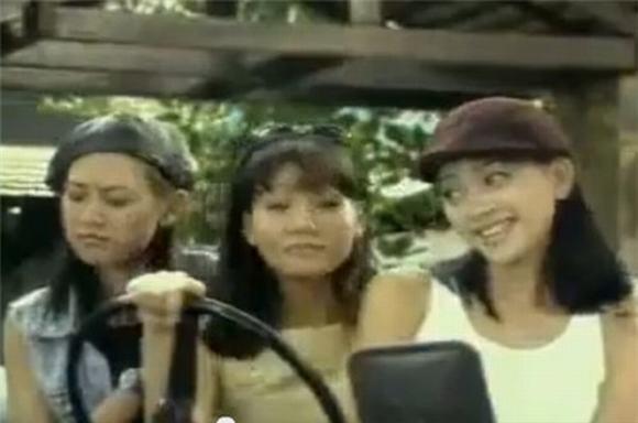 """Ngô Thanh Vân cũng từng làm diễn viên minh họa trong clip """"Hội mùa hoa""""- một clip từ """"ngày xửa ngày xưa"""" của Thu Minh. - Tin sao Viet - Tin tuc sao Viet - Scandal sao Viet - Tin tuc cua Sao - Tin cua Sao"""