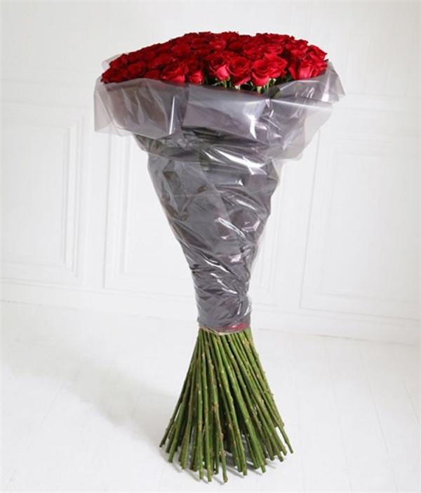 ...như bó hoa này chẳng hạn.(Ảnh:Arena Flowers)