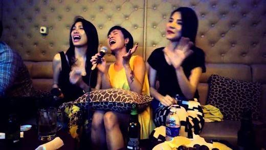 """Đừng buồn khi hát karaoke """"dở""""... (Ảnh: Internet)"""