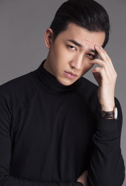 Võ Cảnh được vinh danh Siêu mẫu xuất sắc Châu Á cùng với Trang Khiếu trong khuôn khổ Fastival Model Awards 2015 diễn ra tại Hàn Quốc. - Tin sao Viet - Tin tuc sao Viet - Scandal sao Viet - Tin tuc cua Sao - Tin cua Sao