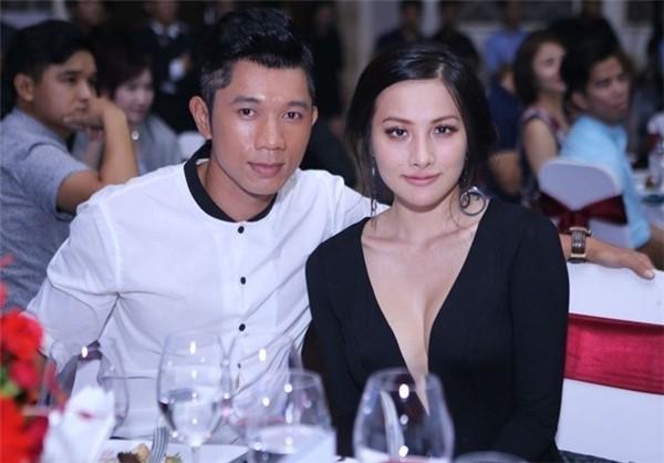 """""""Không dễ để yêu Trương Nhi và chuyện có người thứ ba phá vỡ hạnh phúc là điều không thể"""", anh nói. Ảnh:ED - Tin sao Viet - Tin tuc sao Viet - Scandal sao Viet - Tin tuc cua Sao - Tin cua Sao"""