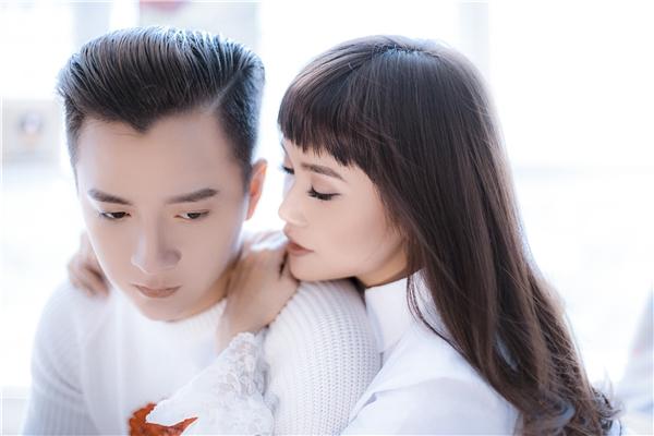 Sĩ Thanh và Ngô Kiến Huy đang hẹn hò? - Tin sao Viet - Tin tuc sao Viet - Scandal sao Viet - Tin tuc cua Sao - Tin cua Sao