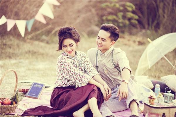 Nhân ngày Valentine, cả hai cũng đã dành cho nhau kìnghỉ ngọt ngào tại đất nước Singapore. - Tin sao Viet - Tin tuc sao Viet - Scandal sao Viet - Tin tuc cua Sao - Tin cua Sao