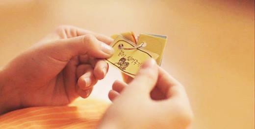 """Những """"coupon"""" xinh xắn là một món quà Valentine """"cute"""", đậm chất phim Hàn. (Ảnh: Internet)"""
