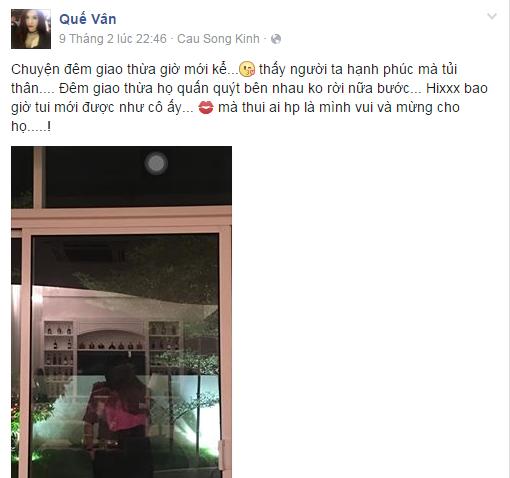 """Thêm bằng chứng về """"mối tình tay ba"""" của Trường Giang? - Tin sao Viet - Tin tuc sao Viet - Scandal sao Viet - Tin tuc cua Sao - Tin cua Sao"""