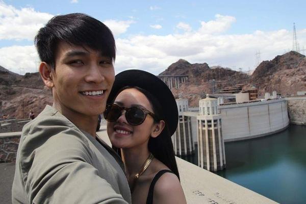 Cả Hải và Jang đều thích du lịch và thể thao.