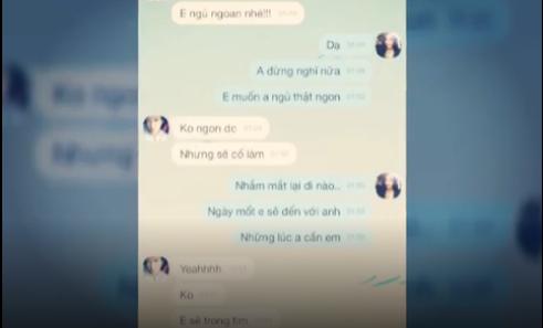 Một đoạn tin nhắn giữa Trường Giang và Quế Vân - Tin sao Viet - Tin tuc sao Viet - Scandal sao Viet - Tin tuc cua Sao - Tin cua Sao