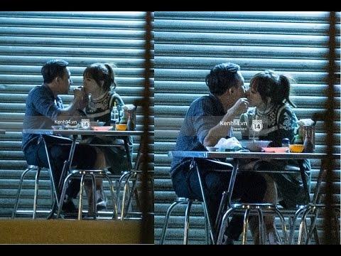 Trước Hari, những sao nữ nào đã khiến Trấn Thành cuồng hôn? - Tin sao Viet - Tin tuc sao Viet - Scandal sao Viet - Tin tuc cua Sao - Tin cua Sao