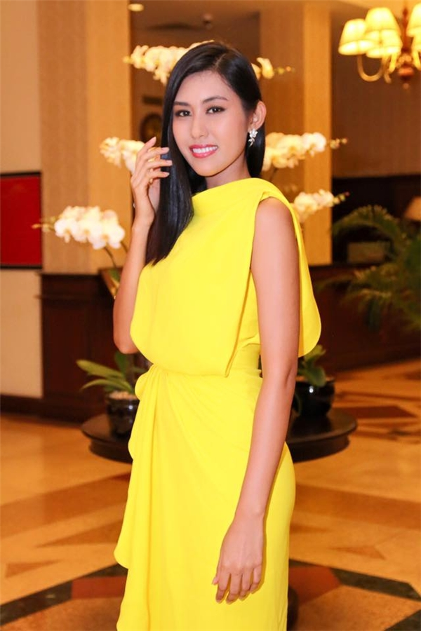 Hiện tại, nhiều ý kiến cho rằng Trúc Linh hoàn toàn phù hợp để tham dự Hoa hậu Trái Đất. Tuy nhiên, phía đơn vị giữ bản quyền vẫn chưa có ý kiến chính thức.