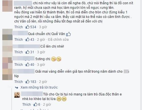 Nhiều người hâm mộ tỏ ra đồng cảm với nữ ca sĩ gốc Hà Nội. - Tin sao Viet - Tin tuc sao Viet - Scandal sao Viet - Tin tuc cua Sao - Tin cua Sao