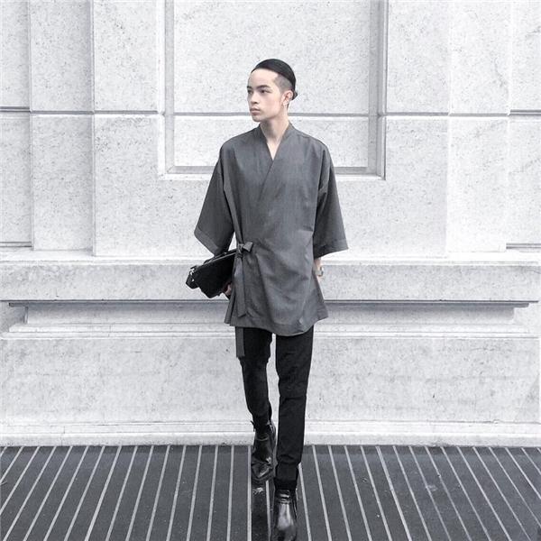 """Phong cách Nhật Bản sẽ tiếp tục """"gây sốt"""" trong năm 2016?"""