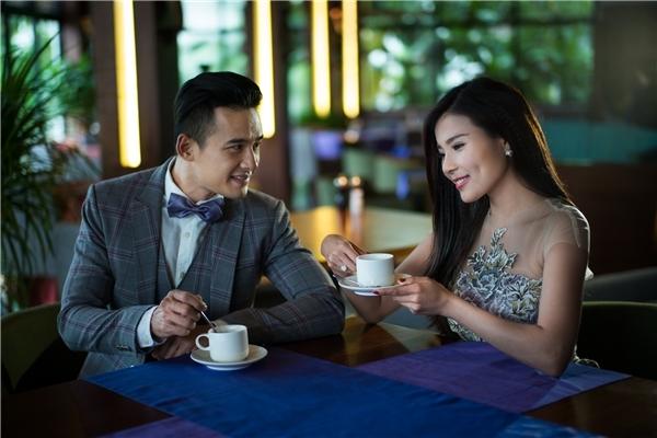 Điểm danh mĩ nhân Việt hạnh phúc với ngày Valentine ngọt ngào - Tin sao Viet - Tin tuc sao Viet - Scandal sao Viet - Tin tuc cua Sao - Tin cua Sao
