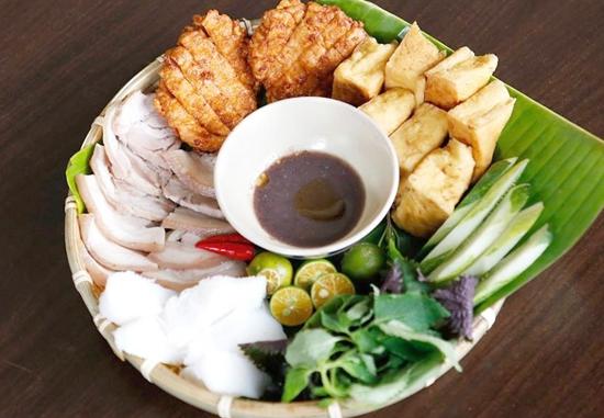 Rủ nhau đi ăn giải ngấy tại Hà Nội những ngày hết Tết