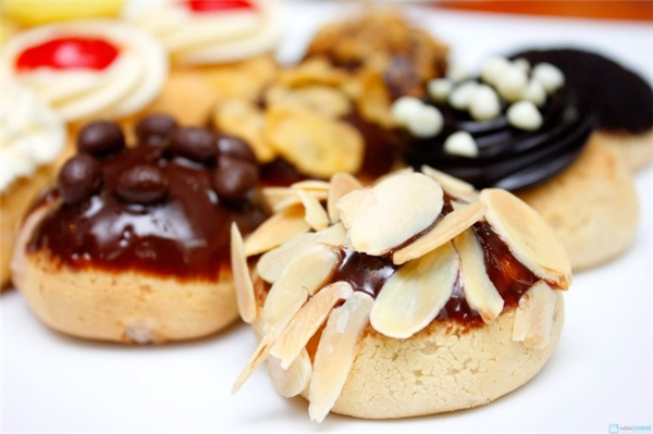 Giá bánh Chewy Junior dao động từ 21.000 đồng tới130.000 đồng. (Ảnh: Internet)