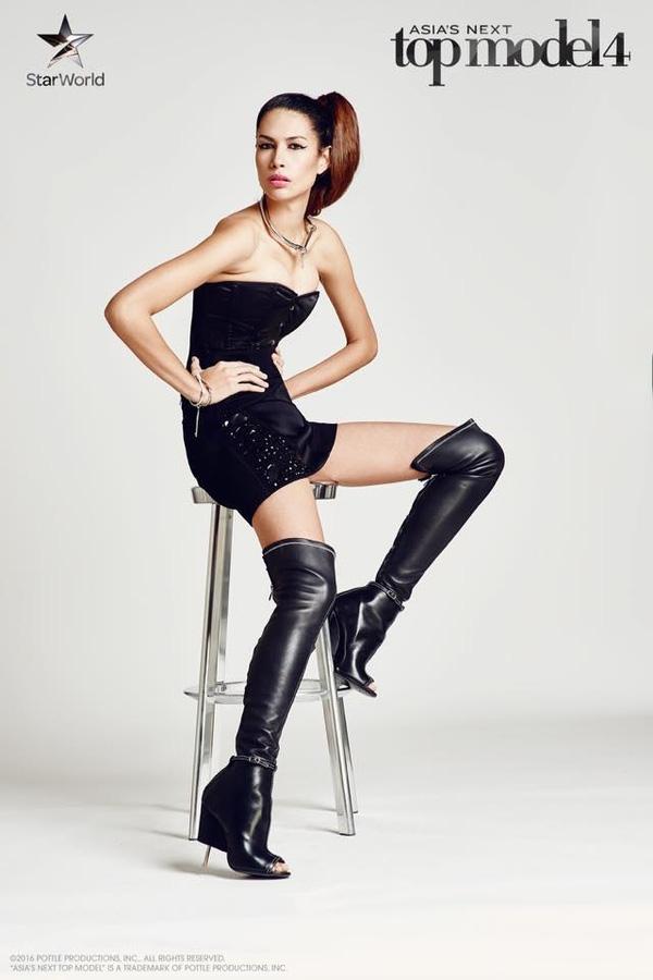 Á hậu 1 Hoa hậu Thế giới 2011 Gwendoline Ruais