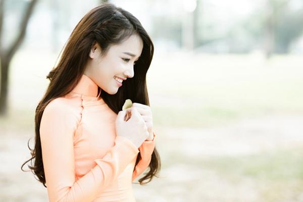 Nhã Phương luôn rạng rỡ cùng nụ cười thường trực trên môi. (Ảnh: Internet) - Tin sao Viet - Tin tuc sao Viet - Scandal sao Viet - Tin tuc cua Sao - Tin cua Sao