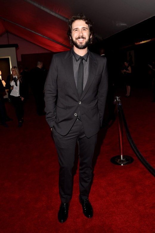Josh Groban (Ảnh: Getty Images)