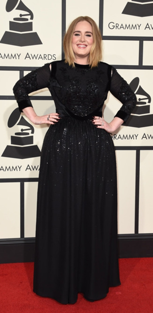 Adele (Ảnh: Getty Images)