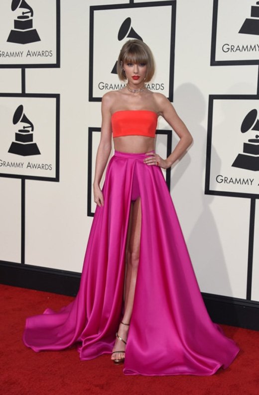 Taylor Swift (Ảnh: Getty Images)