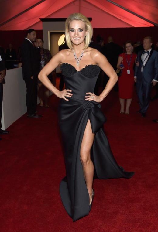 Carrie Underwood (Ảnh: Getty Images)