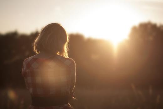 Mơ mộng và lãng mạn chính là con người bạn.(Ảnh: Internet)
