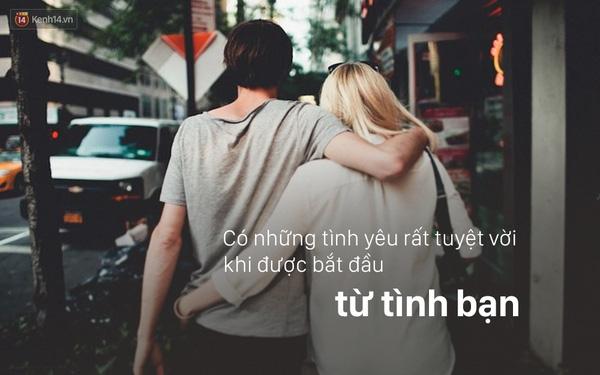 Bạn đã có tình yêu nào như thế này chưa?