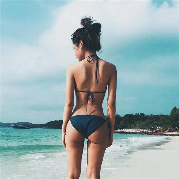 Cô gái có vòng eo 46 cm gây sốt cộng đồng mạng sau phẫu thuật thẩm mĩ