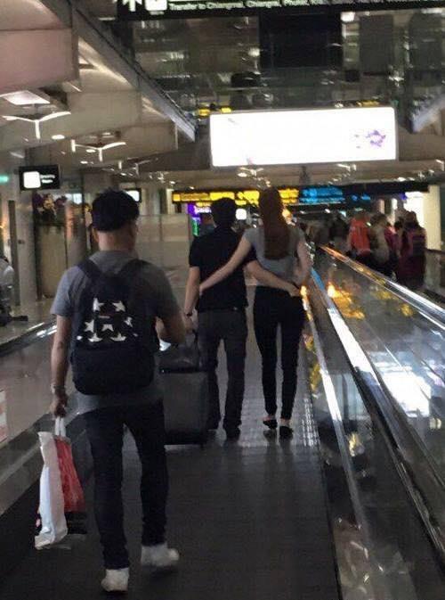 Hồ Ngọc Hà và người tình tay trong tay đi du lịch Thái Lan - Tin sao Viet - Tin tuc sao Viet - Scandal sao Viet - Tin tuc cua Sao - Tin cua Sao