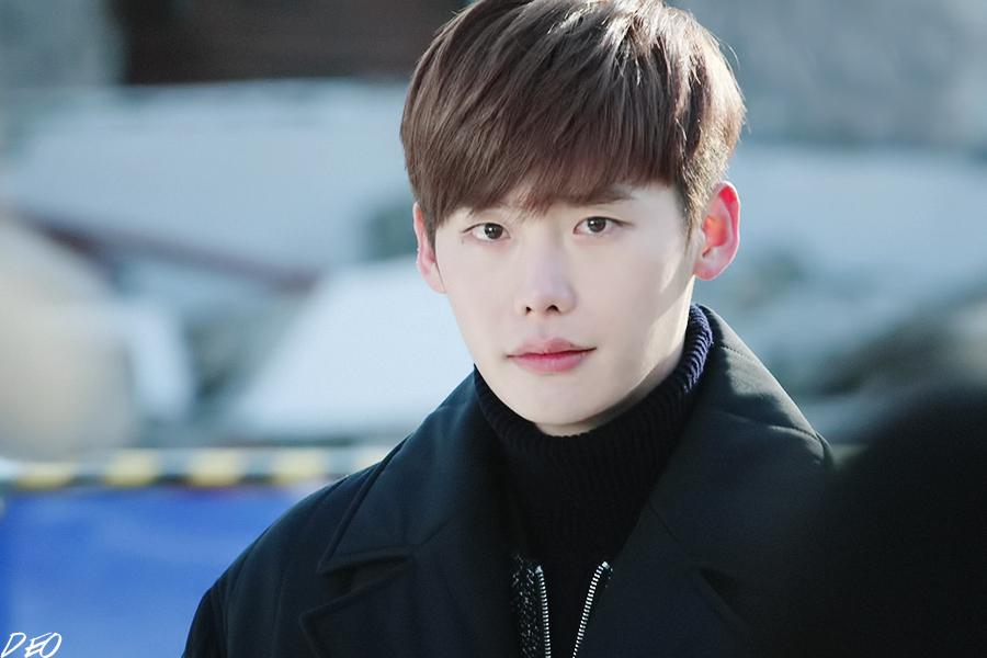 Loạt mĩ nam đồng loạt tấn công màn ảnh Hàn năm 2016
