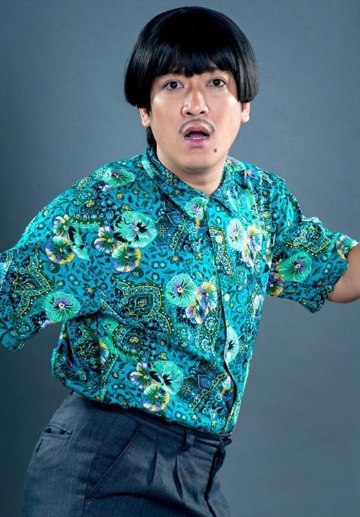 Diễn viên hài Trường Giang đi lên từ những vai phụ vô danh - Tin sao Viet - Tin tuc sao Viet - Scandal sao Viet - Tin tuc cua Sao - Tin cua Sao