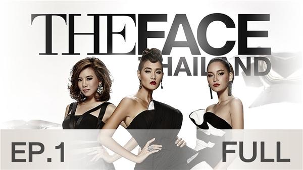 Phiên bản Thái Lan của The Face.