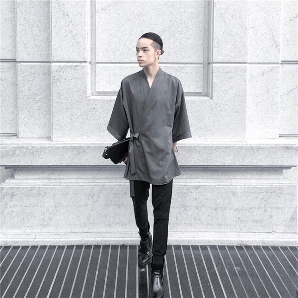 Túi cá vàng - cần tậu ngay cho những ai yêu thời trang Nhật Bản