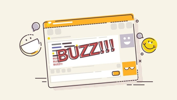 Tiếng buzz không thể nào quên của 8x, 9x trong Yahoo Messenger...