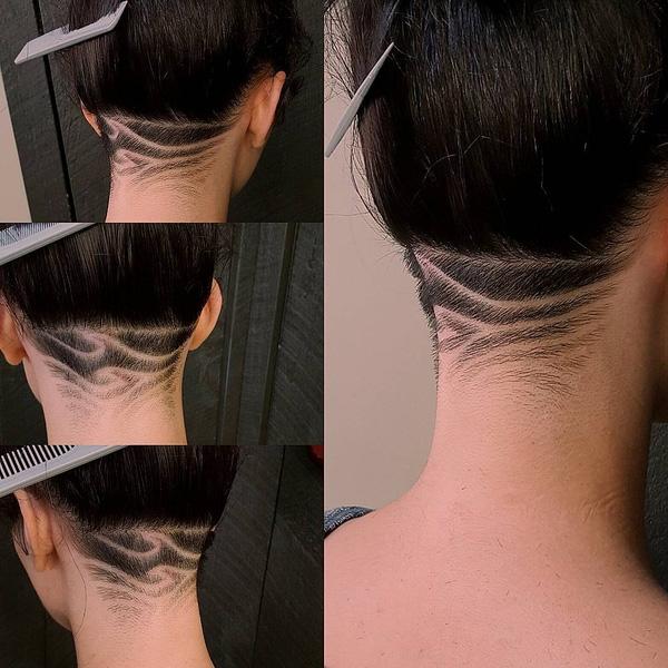 Ngắm nhìn những bộ tóc cực chất này liệu rằng bạn có một lần dám thử?(Ảnh: Internet)