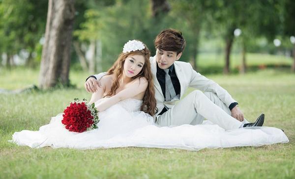 """Nhiều người hâm mộ tỏ ra tiếc nuối, cho rằng Hồ Quang Hiếu và Ivy là đôi """"trai tài gái sắc"""". (Ảnh: Internet) - Tin sao Viet - Tin tuc sao Viet - Scandal sao Viet - Tin tuc cua Sao - Tin cua Sao"""