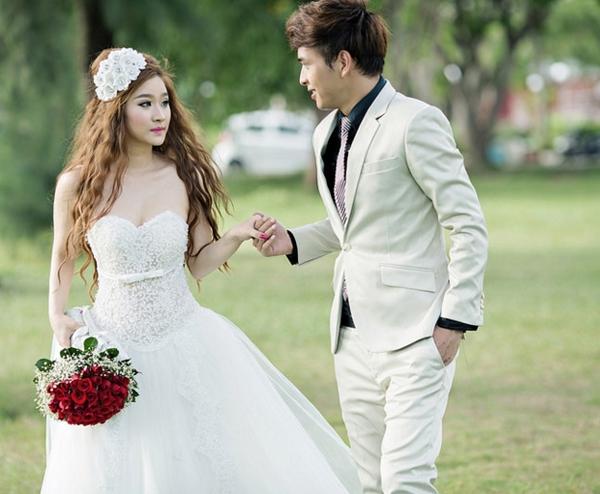 Lộ bộ ảnh cưới chuẩn nhiếp ảnh của Hồ Quang Hiếu và Ivy - Tin sao Viet - Tin tuc sao Viet - Scandal sao Viet - Tin tuc cua Sao - Tin cua Sao