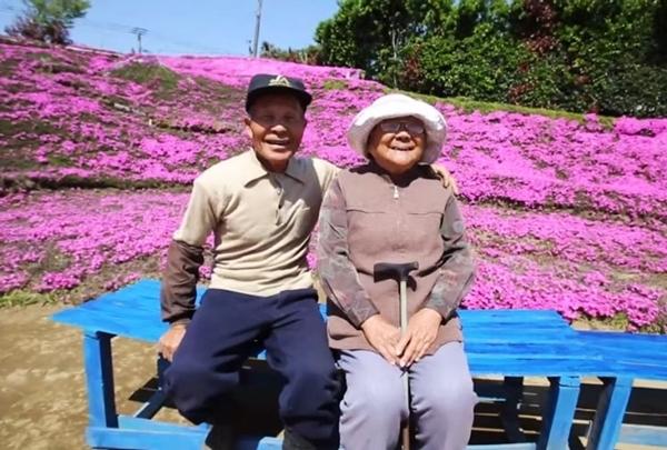 """Nếu có dịp đặt chân đếnđất nước Nhật Bản xinh đẹp, hãy ghé ngang """"vương quốc hoa hồng"""" này để cùng chia sẻ nụ cười, hạnh phúc của """"quốc vương"""" và """"hoàng hậu"""" nhé. (Ảnh: Internet)"""