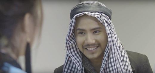Đăng Khoa Idol tái xuất với hình ảnh trai đẹp bị trục xuất