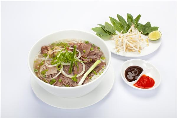 Phở là món ăn khiến người ta nhớ vê Việt Nam. (Ảnh: Internet)