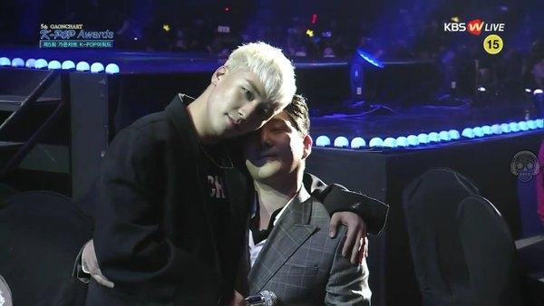 "Hết Sehun, Seungri tiếp tục ""quyến rũ"" Kangin"