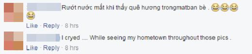 """Giới trẻ Việt """"nở mũi"""" vì bộ ảnh """"Việt Nam đẹp không kém nước ngoài"""""""