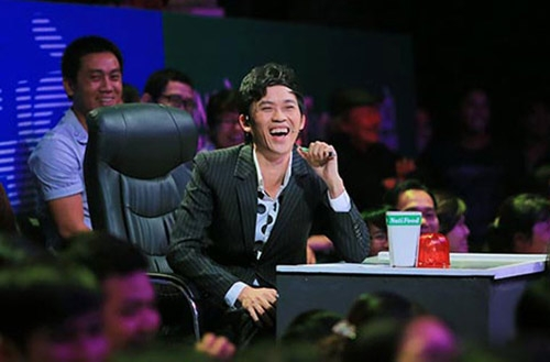 Hoài Linh thường xuyên xuất hiện trong các gameshow. - Tin sao Viet - Tin tuc sao Viet - Scandal sao Viet - Tin tuc cua Sao - Tin cua Sao