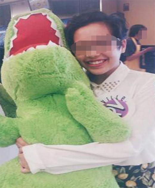 May Kieu là một cô gái thân thiện, ngọt ngào, vui vẻ và sự ra đi của hai nữ sinh xấu số này là một bi kịch đáng tiếc.(Ảnh: Instagram)
