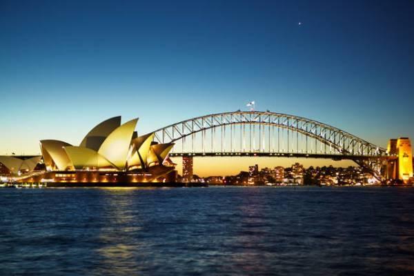 Dù sở hữu nhà hát cánh buồm nổi tiếng nhưng Sydney không phải là thủ đô của Úc đâu!