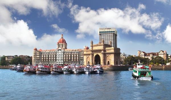 Có dân số trên dưới 20 triệu người, Mumbai chính là thành phố đông người nhất Ấn Độ.