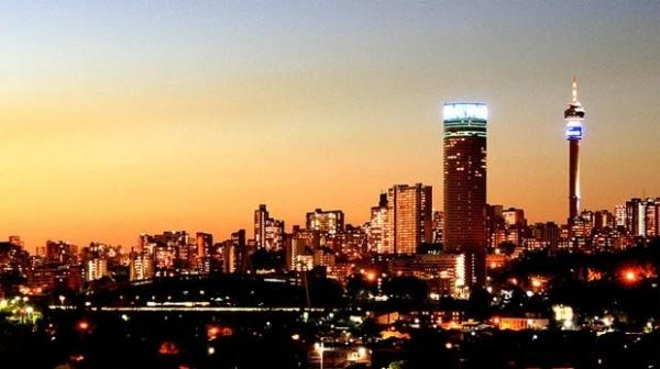 Nam Phi có tới 3 thủ đô nhưng Johannesburg lại chẳng là một trong số đó.