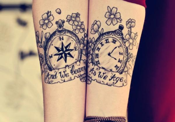"""""""Một đời người, một tình yêu"""". (Ảnh: Internet)"""