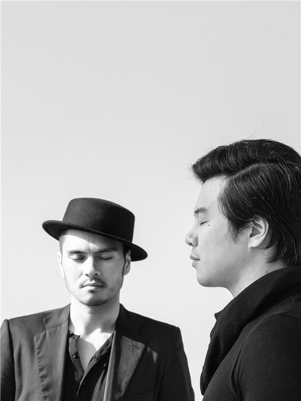 Missing You là một dự án đặc biệt khi có sự hợp tác của những người Việt, sinh ra và lớn lên ở nước ngoài, có chung một niềm đam mê mang âm nhạc và nghệ thuật quốc tế đến với Việt Nam. - Tin sao Viet - Tin tuc sao Viet - Scandal sao Viet - Tin tuc cua Sao - Tin cua Sao