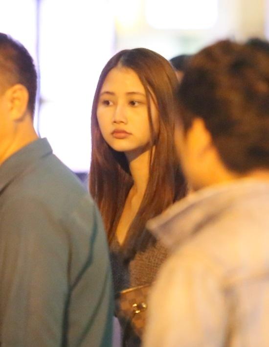 Lộ diện bạn gái hotgirl mới của Tiến Dũng The Men? - Tin sao Viet - Tin tuc sao Viet - Scandal sao Viet - Tin tuc cua Sao - Tin cua Sao