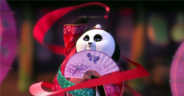 Hé lộ trailer Tiếng Việt hấp dẫn của Kungfu Panda 3